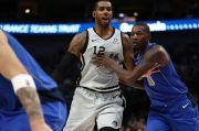 Jadwal Lengkap Pertandingan NBA, Kamis (11/3/2021) WIB