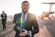 Conor McGregor Nikmati Bisnis Wiski Yang Membuat Jadi Triliuner