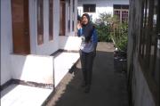 Sukabumi Gempar, Ibu Tiri Kejam Siksa Gadis 6 Tahun Hingga Patah Kaki dan Luka Bakar