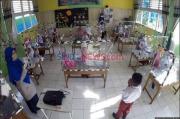 Persiapan Sekolah Tatap Muka, Ini Skenario Kota Bandung