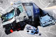 Diduga Sopir Mengantuk, Penyebab Kecelakaan Karambol di Tol Solo-Sragen