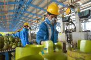 Libur Panjang, Pertamina Jamin Stok BBM dan LPG di Sulawesi Aman
