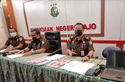 Kejari Tetapkan Pejabat Kemenag Wajo Tersangka Dugaan Korupsi Dana BOP