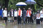 Sejumlah Wilayah di Kabupaten Pangkep Terendam Banjir