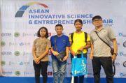 Minim Fasilitas, Ternyata SMP di Toba Ini Sabet Mampu Juara Dunia Riset Ilmiah