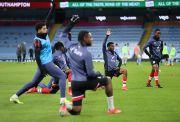 Susunan Pemain Manchester City vs Southampton: Sterling Cadangan