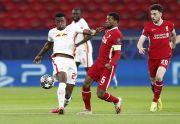 Liverpool Lolos ke Perempat Final Usai Bungkam Leipzig
