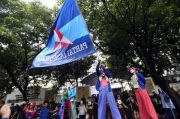 KLB Demokrat Moeldoko Berbeda dengan PKB dan PDI karena Orang Luar Partai