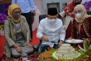 Wapres Maruf Amin Sebut Umur Bukan Soal Panjang Pendeknya, tapi Berkahnya