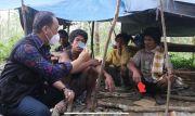 Dukcapil Terbitkan 3.180 Dokumen Kependudukan bagi Suku Anak Dalam