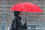 BMKG Peringatkan Potensi Hujan Lebat di 22 Provinsi Sepekan ke Depan
