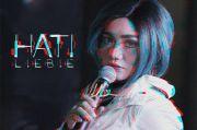 Sukses Lempar Beberapa Single, Liebie Mantap Rilis Album Hati