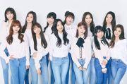 Girl Group IZ*ONE Bakal Dibubarkan Bulan Depan