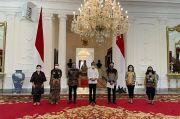 Presiden Jokowi Sambut Baik Usulan Penyelamatan Industri Perfilman Nasional