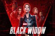 Dirilis 7 Mei di Bioskop, Ini Sinopsis Film Black Widow