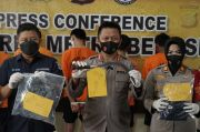 Kronologis Amuk Geng Motor Tambun hingga Digulung di Cianjur