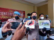 Sakit Hati, Motif Psikopat Pembunuhan Berantai Perempuan di Bogor