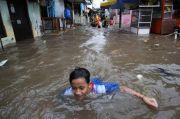 Banjir Jakarta Timur-Bekasi Belum Teratasi, 3 Kota Ini Kompak Pertanyakan Kinerja Kementerian PUPR