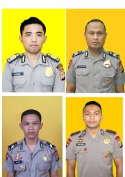 Langgar Kode Etik, 4 Anggota Polisi di Gorontalo Dipecat