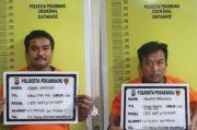 Kepala Anjing Dilempar ke Rumah Pejabat Kajati Riau, Ini Dua Pelakunya
