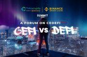 Proyek DeFi Indonesia Pertama di Binance Smart Chain