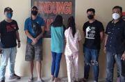 2 Gadis Manado Digerebek di Kamar Hotel, Diduga Terlibat Prostitusi Online