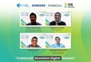 Digitalisasi Sekolah Perlu Didukung oleh Platform yang Ideal