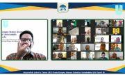 Nostalgia, Alumni Fakultas Ushuluddin Antusias Ikuti Temu Kangen Virtual
