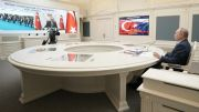 Rusia Bantu Perluasan Pembangkit Listrik Tenaga Nuklir Turki
