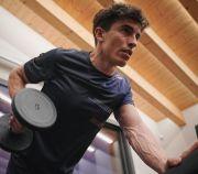 Pantang Menyerah, Marquez Terus Bejuang Pulihkan Cedera
