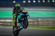 Rossi Sebut Kecepatan Ducati Menakutkan
