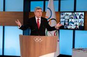 Resmi, Thomas Bach Kembali Menjabat Presiden IOC