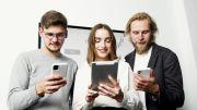 5 Aplikasi Investasi Aman Bagi Milenial yang Hobi Trading