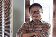 Bantu Warga Mekarmukti, Calon Ketua IA ITB Gembong Primadjaya Sumbang Pompa Hidran