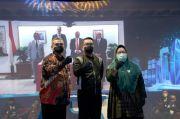 Jasa Sarana Raih Predikat BUMD Terbaik di Indonesia, Ridwan Kamil: Saya Bangga