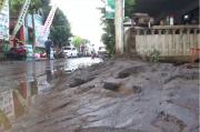 Warga di Bantaran Sungai Kedungdalem Probolinggo Khawatir Banjir Susulan
