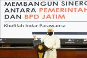 Gubernur Khofifah Dorong Bank Jatim Prioritaskan Penyaluran Dana PEN untuk UMKM
