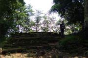 Jejak Dewi Kilisuci, Putri Sulung Prabu Airlangga di Puncak Gunung Pegat Blitar