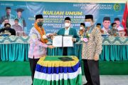 Gandeng IAI Asadiyah, Pemkab Wajo Cetak Tokoh Agama Lewat Program Beasiswa