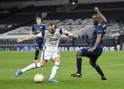 Brace Harry Kane Tentukan Kemenangan Tottenham atas Dinamo Zagreb