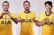Jelang vs Arsenal, Arteta Cari Cara Bungkam Trisula Maut Tottenham