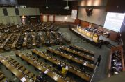 Tengah Mengkaji UU Provinsi, Komisi II DPR Apresiasi Usulan DIM Sumbar