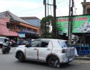 Daihatsu Rocky Tertangkap Kamera Sedang Tamasya di Lembang, Bandung