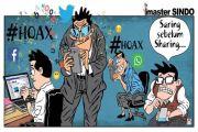 Polri Berikan Teguran Virtual Police ke Akun WhatsApp yang Menyebarkan Kebencian