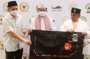 Pemuda Pancasila Inisiasi Gerakan Sejuta Sajadah, Puan: Ini Bentuk Gotong-royong