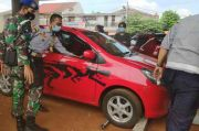 Kolong Tol Becakayu Dijadikan Lahan Parkir, Tarif Rp200.000 per Bulan