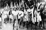 Heroiknya Tole Iskandar dan Kelompok 21 Usir Penjajah dari Depok