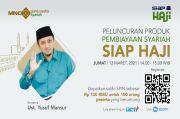 Hari-H, Daftar! Jumat Berkah, Ada Ustaz Yusuf Mansur di Launching Produk Digital SIAP HAJI dari BCAP!