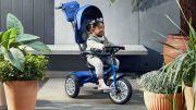 Bidik Balita Anak Orang Kaya, Bentley Buat Sepeda Roda Tiga Rp7,8 Juta