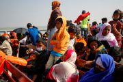 Arab Saudi Tak Akan Kirim Rohingya Kembali ke Bangladesh